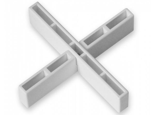 Spárovací křížek na dlažbu