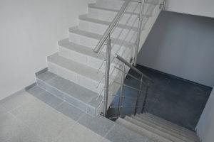 066 + 081 - realizace - schody