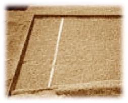 Pokládka na pískové lože