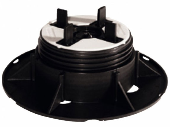 High adjustable pad NEW MAXI with fixed head
