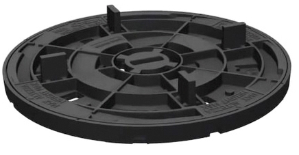 Height-adjustable pad with a fixed head STAR.T